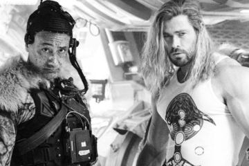 Marvel's Upcoming Movie 'Thor: Love and Thunder' Story, Release Date and Cast
