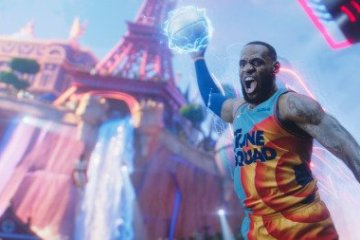 Has Warner Bros.'s 'Space Jam: A New Legacy' Managed To Save Its Mark At The Box Office, LeBron James Reacts To Haters.