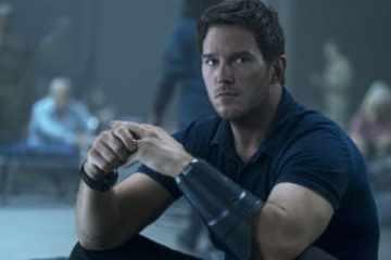 Chris Pratt's 'The Black Belt' Is Forwarding With 'SNL' Director, Paul Briganti
