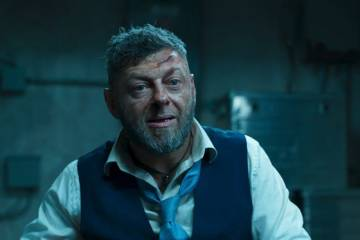 Actor-Director Andy Serkis & Cynthia Erivo Joins Idris Elba In Netflix's 'Luther' Film