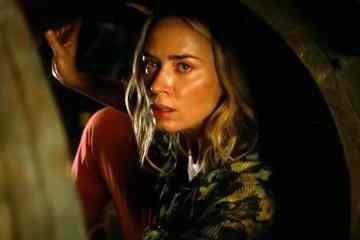 Actress Emily Blunt Is In Talks To Star In Christopher Nolan's Next World War II Film, 'Oppenheimer'.