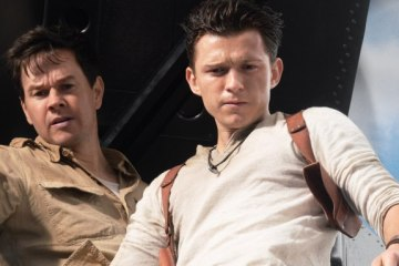 Uncharted First Official Trailer: Tom Holland & Mark Wahlberg Are Treasure-Hunting Partner In Sony's Latest Action-Adventure Video Game Adaptation
