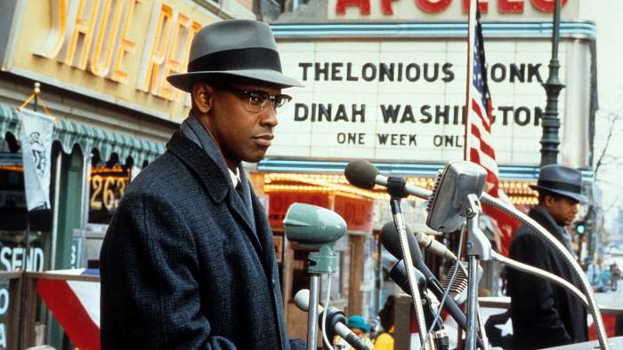 A-LIST | The 25 Best Biopics of All Time