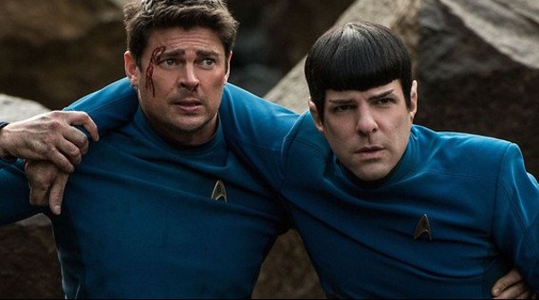 'Star Trek 4' Still Limping Along. Barely.