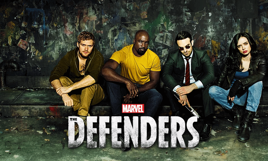Marvel TV Head Says 'Defenders' May Not be Dead After All