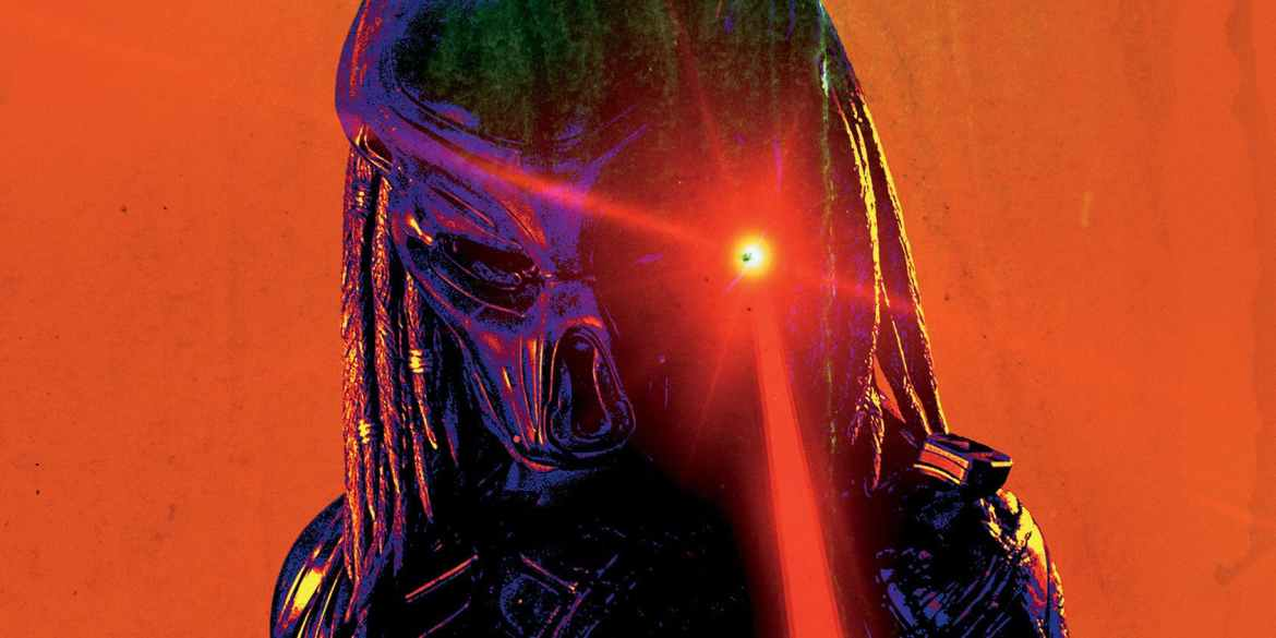 THE METRIX | 'The Predator' Opens No. 1, $24 Million, Below 2010's 'Predators'