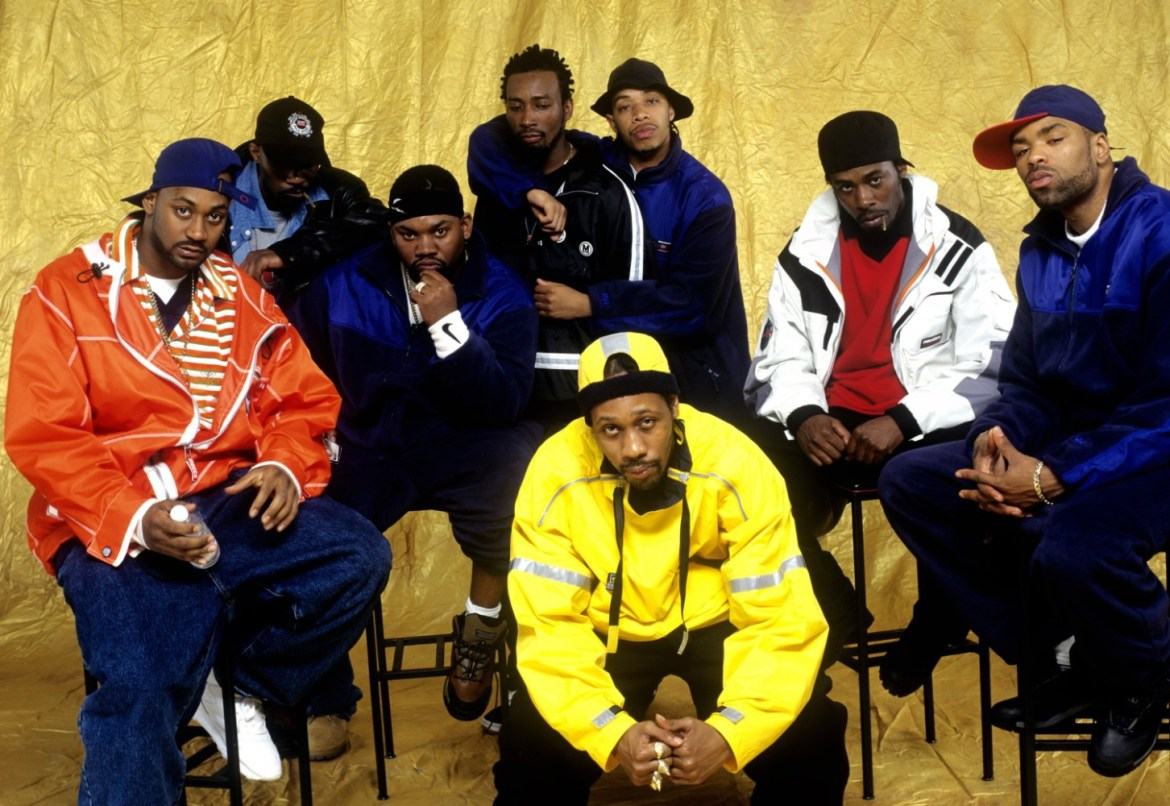 Wu-Tang Clan is Bringin' Da Ruckus to Hulu
