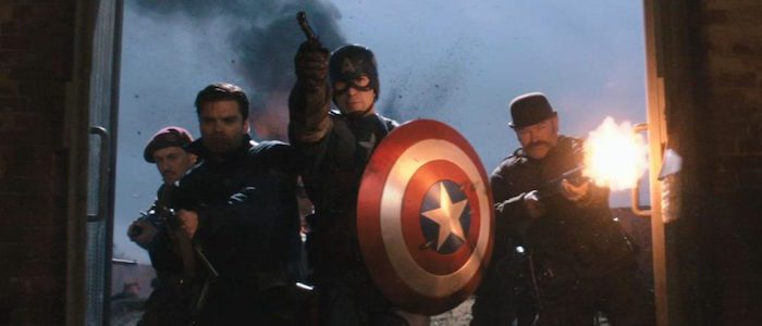 'The First Avenger' Gave the Best Lasting Impression