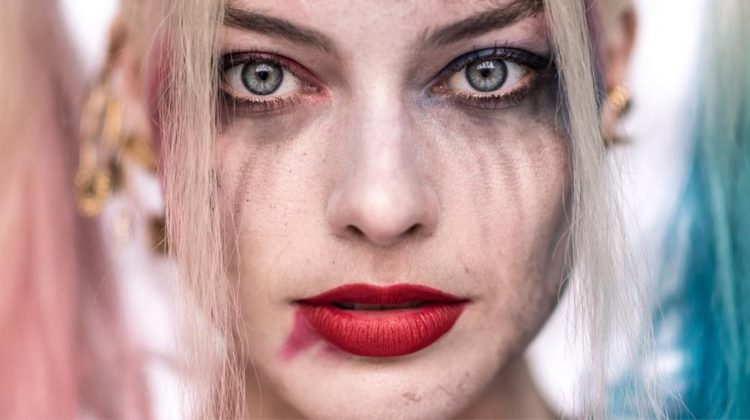 Margot Robbie Reveals 'Birds of Prey' Title Because Spelling Sucks