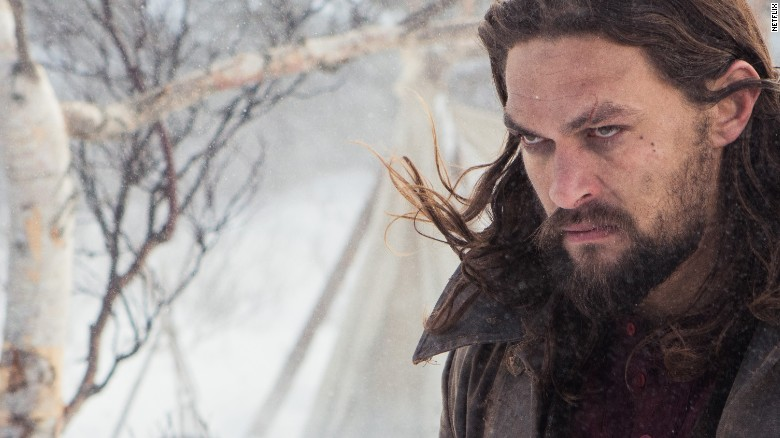 Pay Attention to Jason Momoa's Other Role…on Netflix