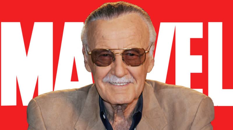 A-LIST | Stan Lee's Top 10 Best Cameos