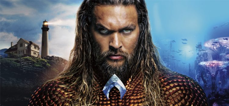 Quid Pro Quo | 'Aquaman' Makes Waves for DC and WB
