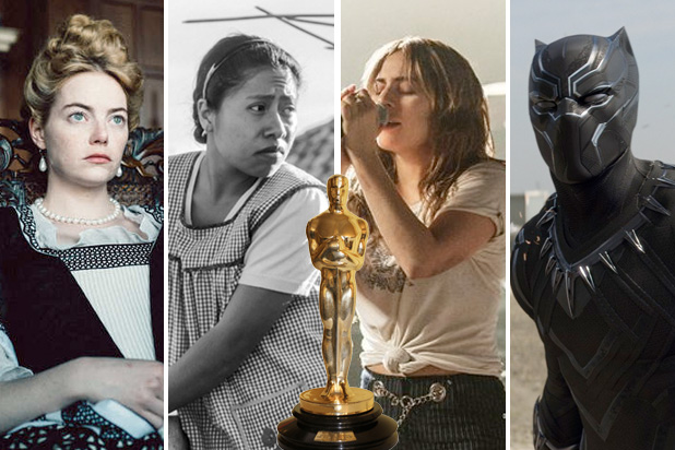 Oscars 2019 Predictions: Who Will and Who Should Win?
