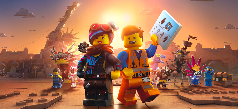 Everything is Awesome, Including 'The LEGO Movie 2'