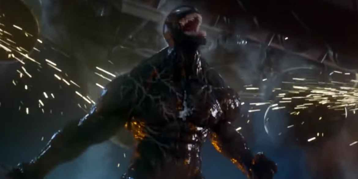 'Venom' 2 Casting a Web for a New Director…But Why?!