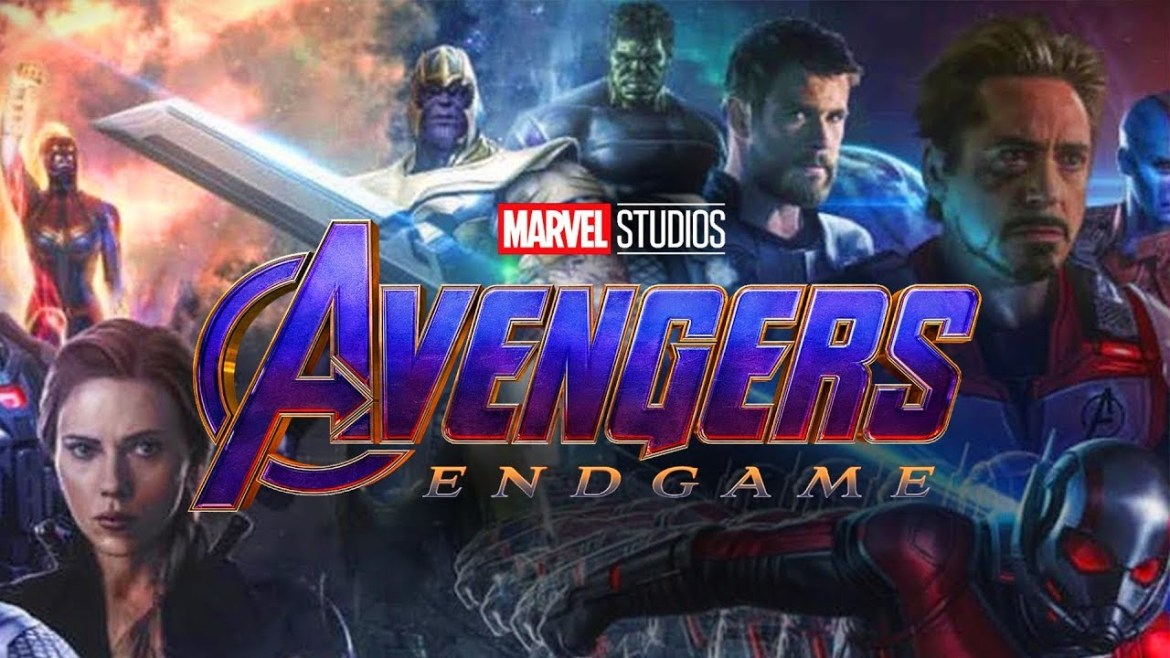 Tie It in A Knot: 'Endgame' Will Shatter Records Regardless of Run Time
