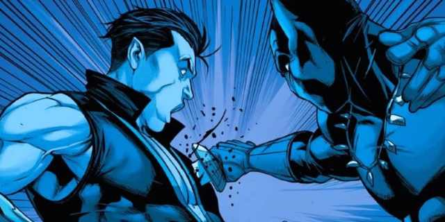 Black-Panther-kills-Namor