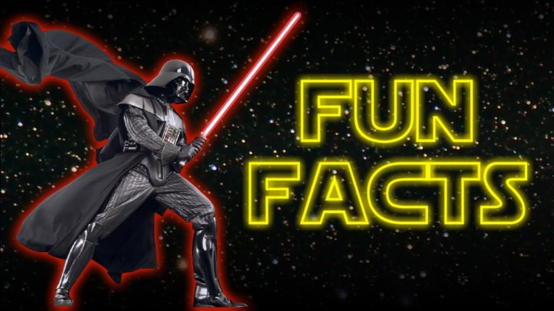 May the Fun Facts Be With You