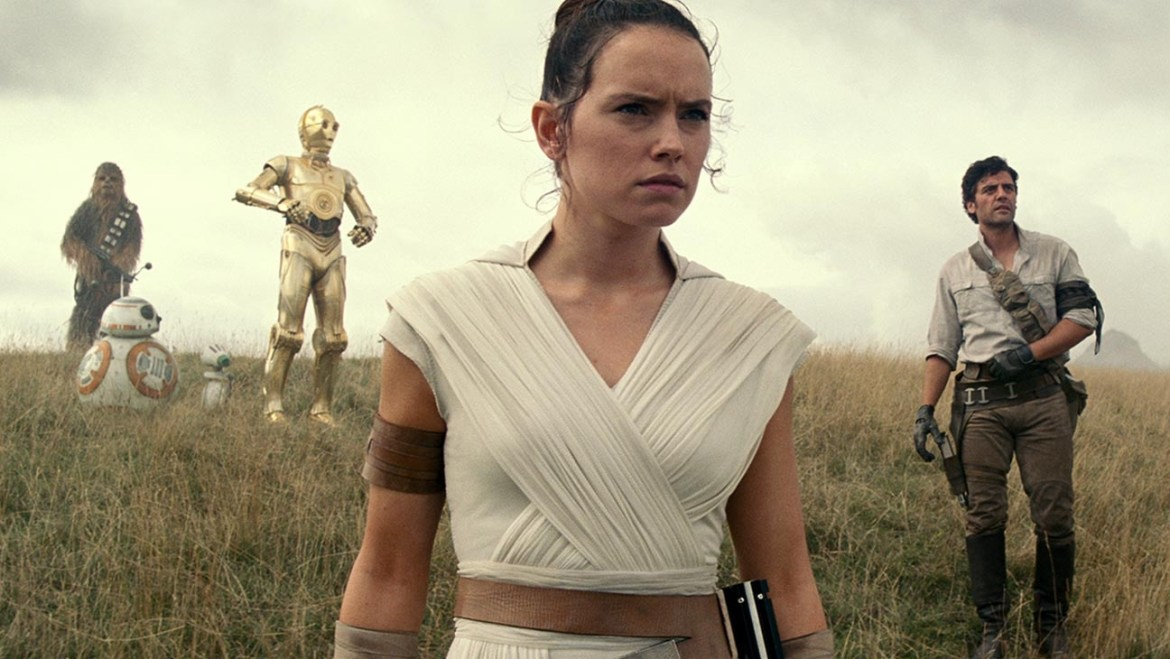 Everything We Learned From Vanity Fair's 'Star Wars: the Rise of Skywalker' Coverage