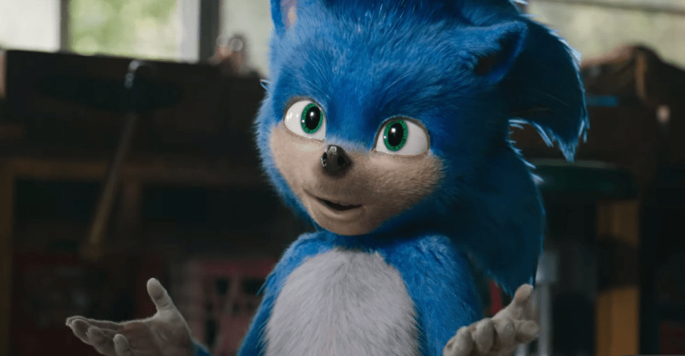 Trolls Attack 'Sonic', Hedgehog Gets Plastic Surgery and Braces?!