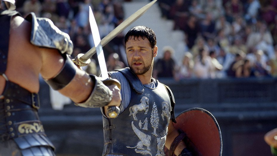 But Not Yet? 'Gladiator' Sequel Happens 25 Years in the Future