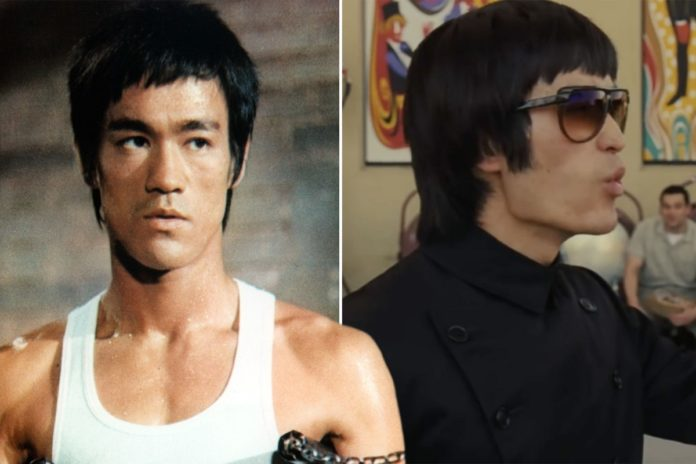 Bruce Lee's Daughter Proves Quentin Tarantino Doesn't Know Her Dad at All
