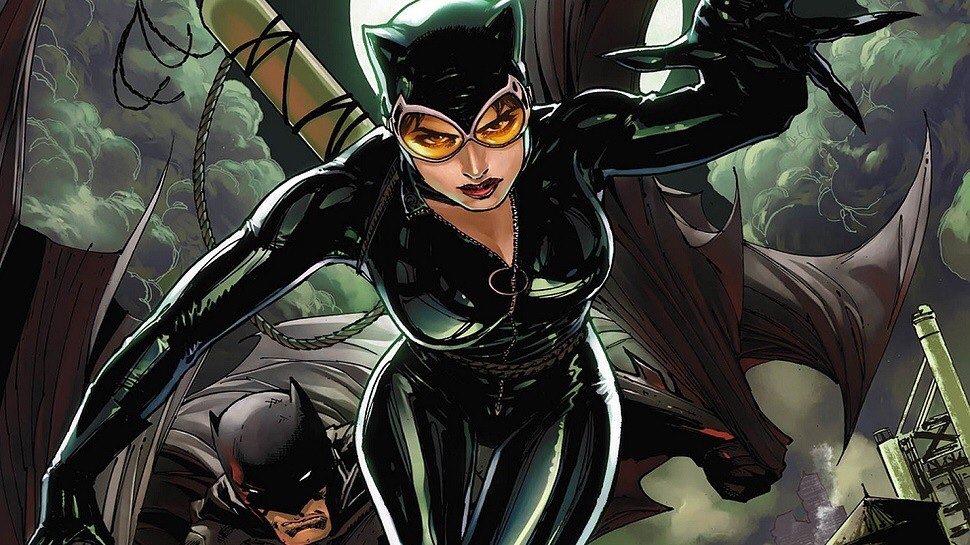 The Fancasting Room | 5 Actresses 'Purr'-fect for Catwoman