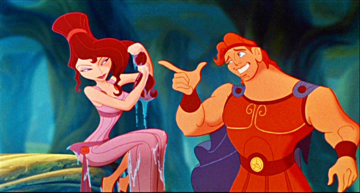The Fancasting Room | Casting Disney's Live-Action 'Hercules'