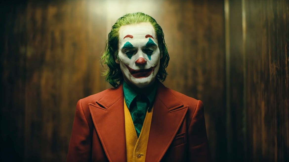 Empire Magazine Shows Us All Why 'Joker' Will Redefine Origin Stories