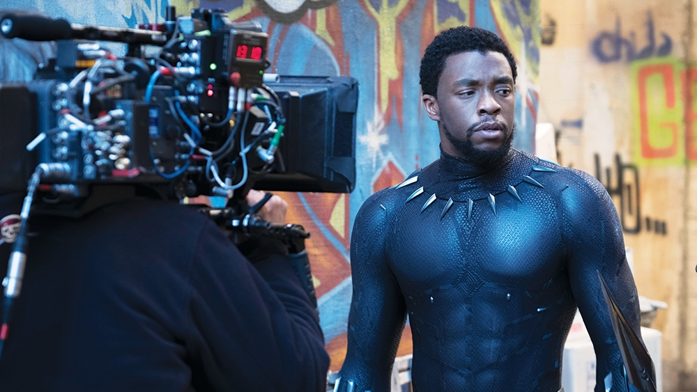The Dude Abides | How 'Black Panther 2' Can Fix the MCU's Fatal Flaw