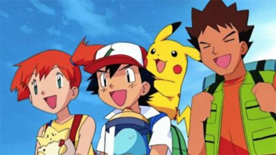 The Fancasting Room | Casting a Live-Action Pokemon Adaption
