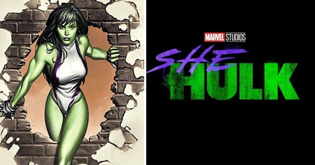 The Fancasting Room | 5 Actresses Ready to 'Hulk Out' as She Hulk