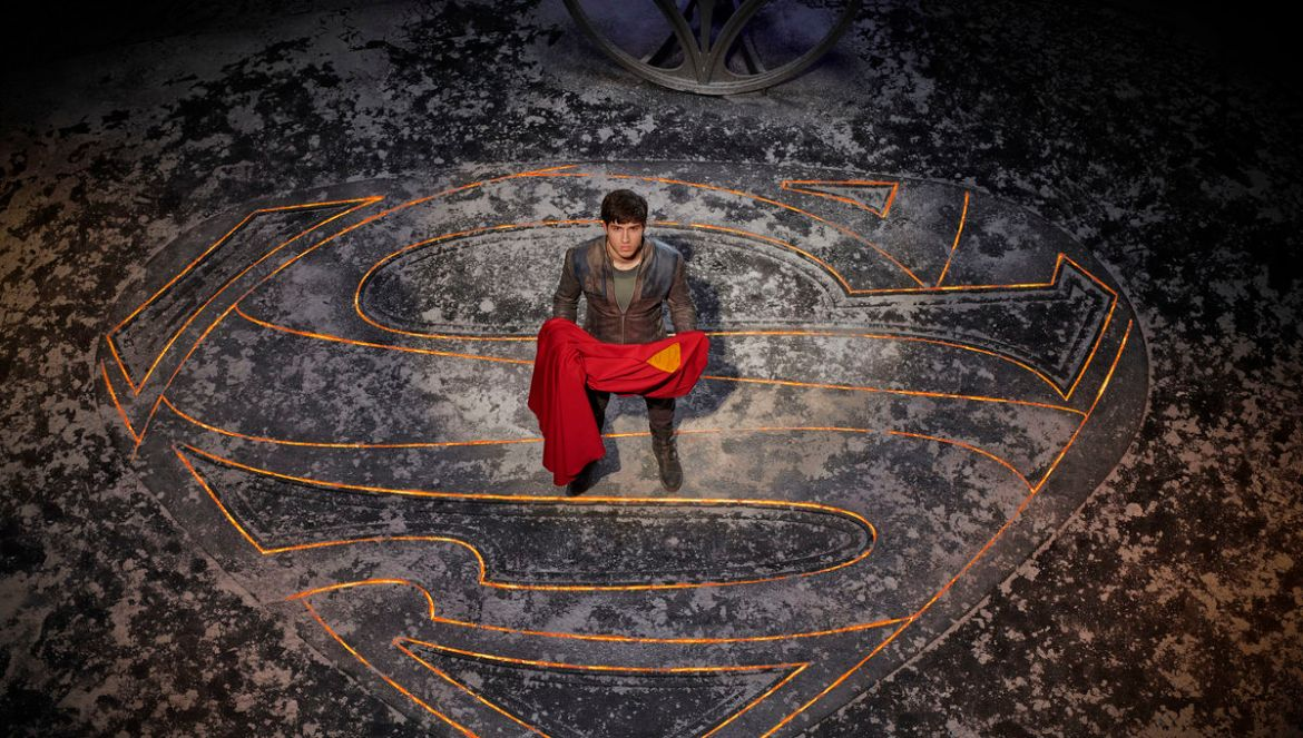 'Krypton' May Signal The Downfall of DC Comics Television