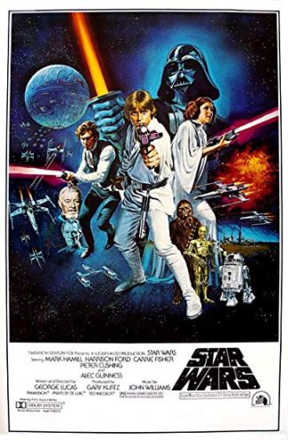 SW POSTER