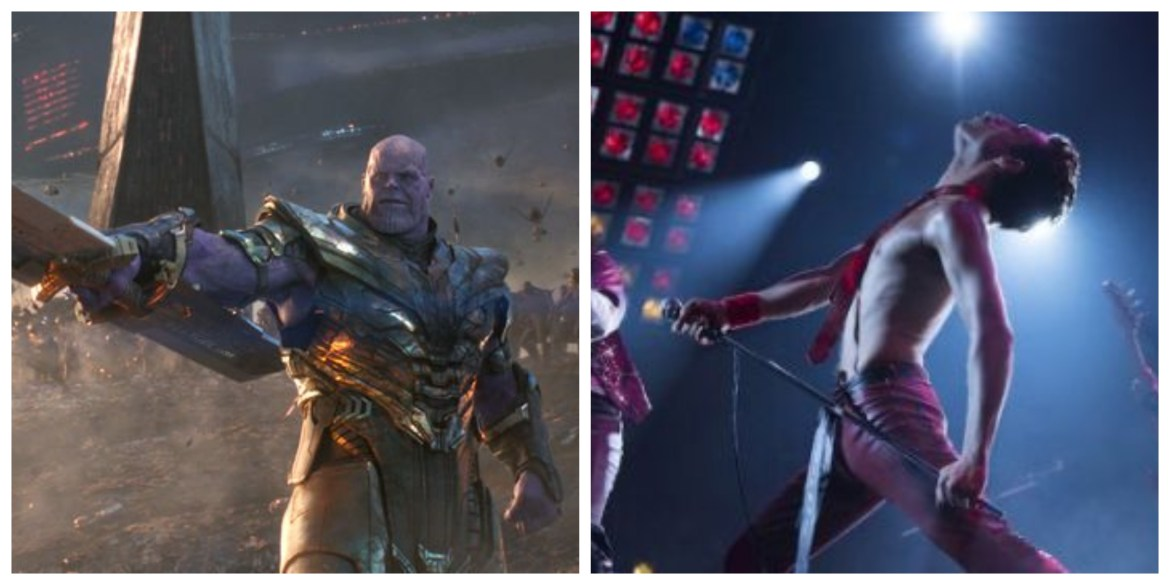 Whatever It Takes: Endgame Takes A Record from Queen