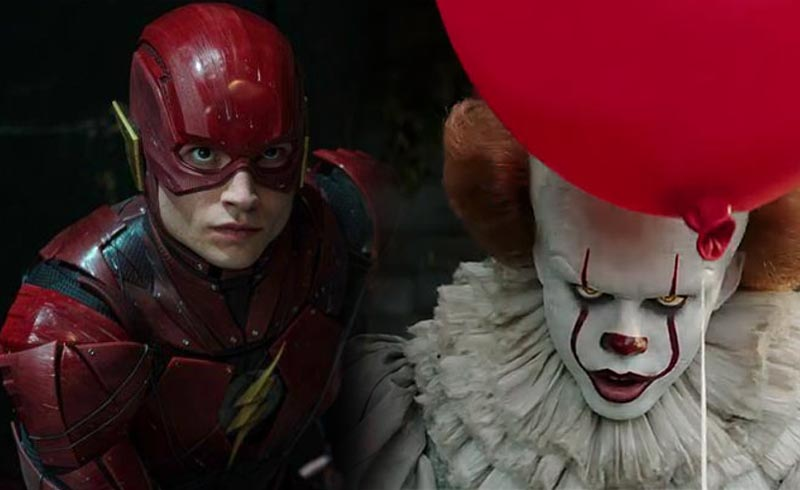 "Will Andy Muschietti Bring 'The Flash' An ""It"" Factor and Hope for DC's Future?"