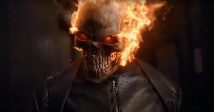 The Fancasting Room | Round Two for Johnny Blaze