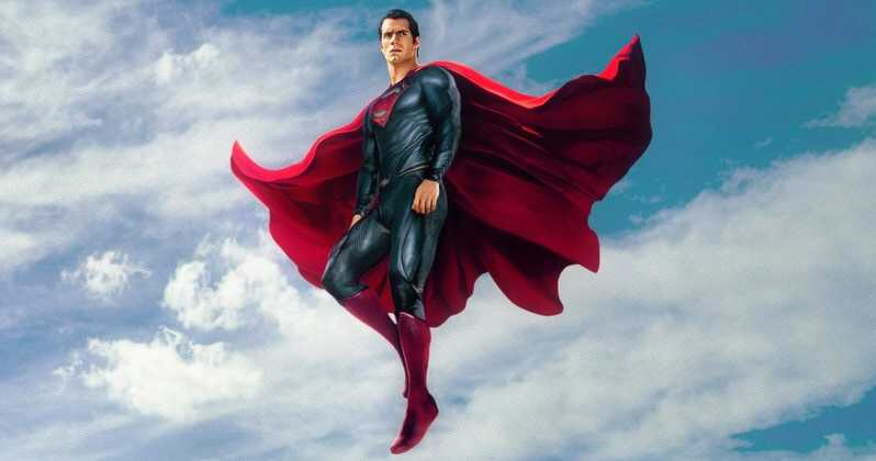 The Fancasting Room | Recasting The Man of Steel