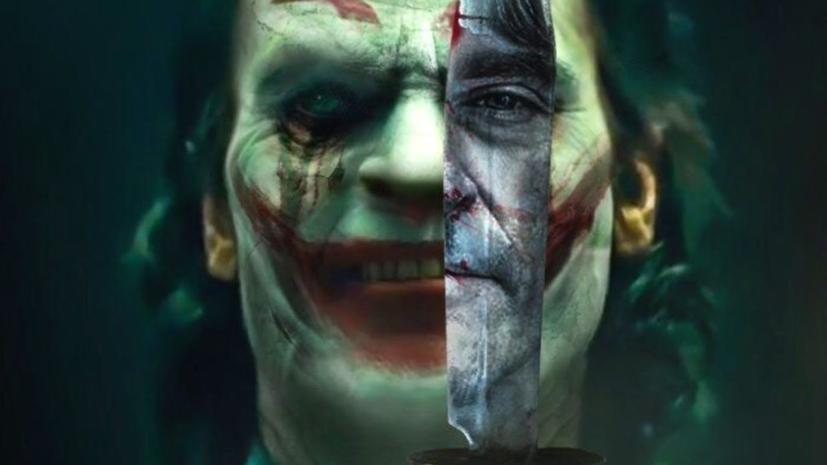 Phoenix Rising: Joaquin Proves 'Joker' is All Movie, No CBM