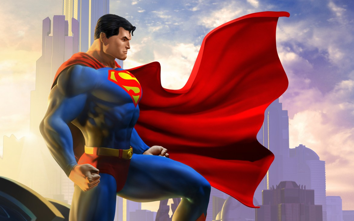 Superman's Relevance in a Changing Society