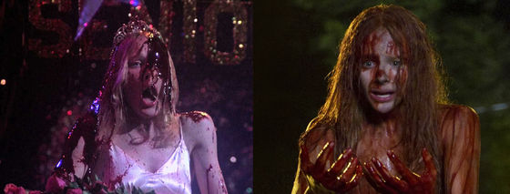 Take Two | 'Carrie' (1976) and 'Carrie' (2013)
