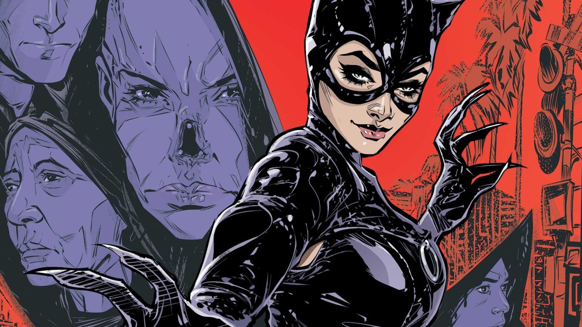 The Fancasting Room | Round Two for Selina Kyle