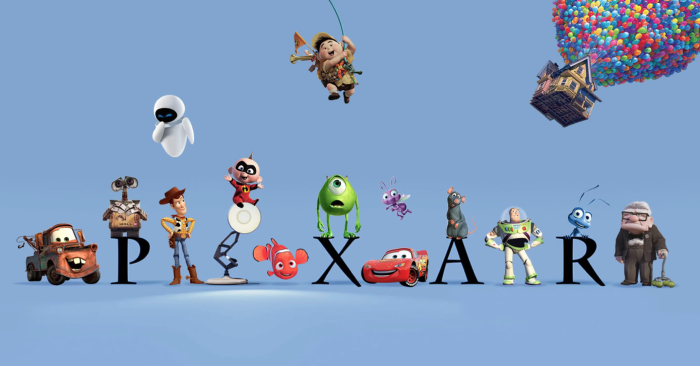 The CineFeels | Do Pixar Films Have a Deeper Meaning Behind Them?