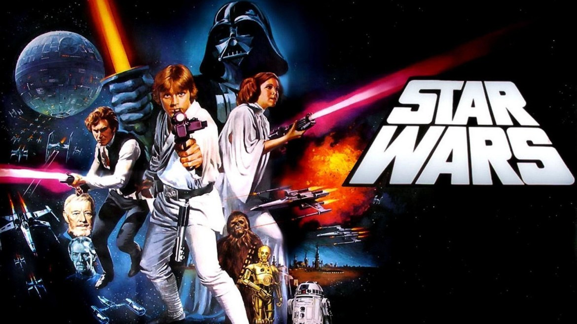 Skywalker Countdown | 'Episode IV: A New Hope'