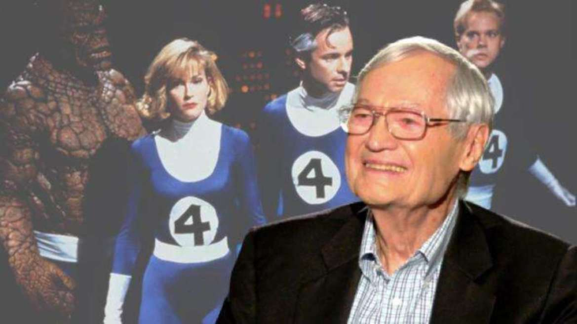 Roger Corman Takes a Swim in the Marvel Hate Pool
