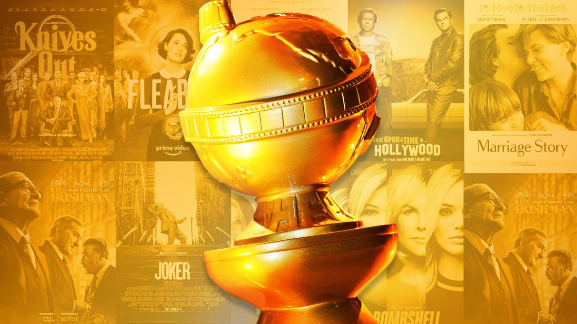 The Golden Globes: Rubs, Dubs, and Snubs