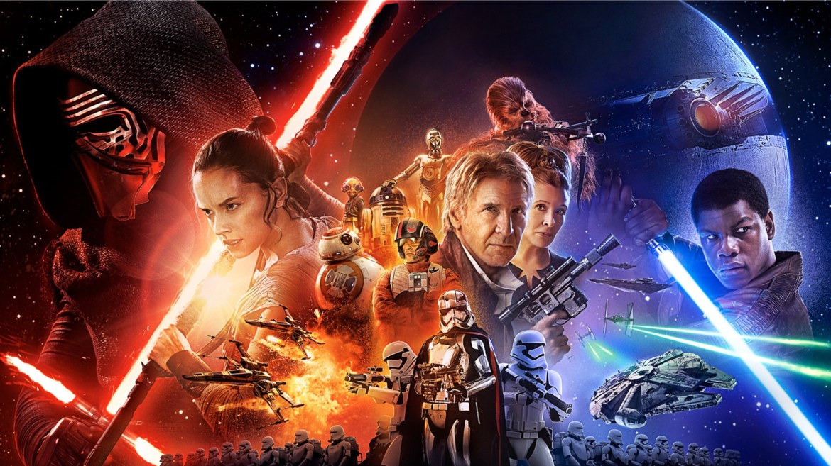 Skywalker Countdown | 'Episode VII: The Force Awakens'