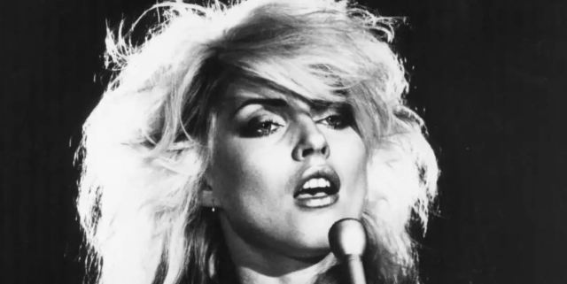 debbie harry is usually left off a list for a musician biopic but she is legendary