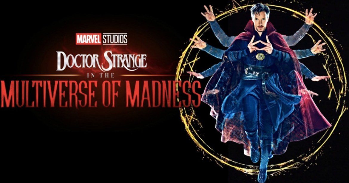Scott Derrickson Leaves 'Doctor Strange In the Multiverse of Madness'