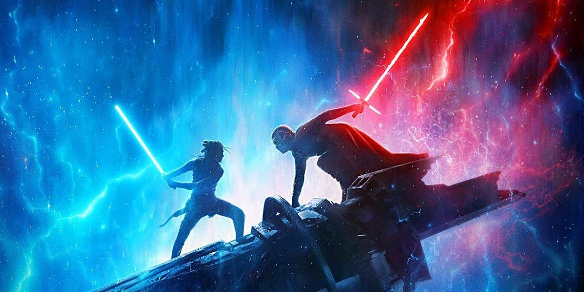 The Villainous View | Four Reasons Why Some Fans Hated 'The Rise Of Skywalker'